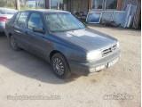 Volkswagen Vento 1.8 66 kW (01.1992 - 12.1997)